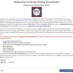 aeries-enrollment